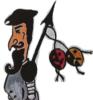 Logo barataria SK Bueno