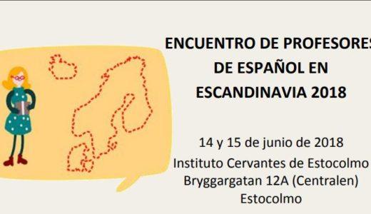 encuentro de españoles